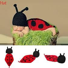 Baby Boy Photo Props Cute Newborn Costume Hats Baby Girls Boy Knit Crochet Props
