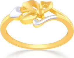 gold rings women images Malabar gold women 39 s 22k promise gold ring 12 us price in dubai jpg