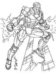 amazing iron man avengers coloring download u0026 print