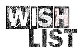 wish list band wish list shhsband