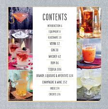 cocktail recipes book the pocket book of cocktails book by ryland peters u0026 small