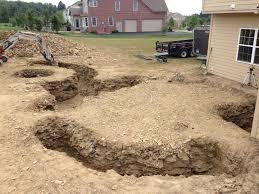 excavation raintree landscape construction llc