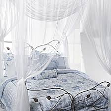 Mosquito Bed Net Bed Canopies U0026 Mosquito Nets Bed Bath U0026 Beyond
