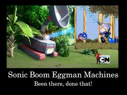 Eggman Meme - eggman machine meme by tulf42 on deviantart