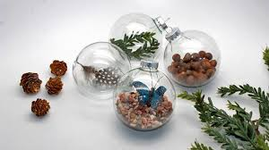 christmas ornaments these diy ornaments add a touch of nature mnn nature