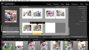 Making Photo Albums Designing A Photo Book