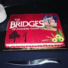 the bridges of madison county musical home facebook