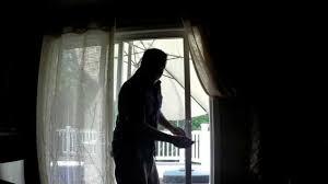 fix glass door prevent home break in sliding glass door fix youtube