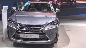 lexus nx hybrid fuel tank capacity lexus nx 300h 4wd executive 2017 exterior and interior in 3d