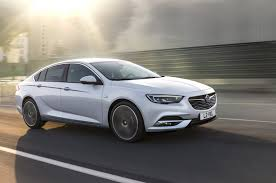 vwvortex com all new 2017 opel vauxhall insignia grand sport