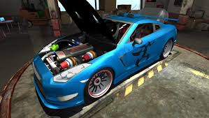 modded street cars fix my car garage wars apk mod android apk mods