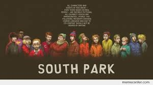 Southpark Meme - south park irl by ben meme center