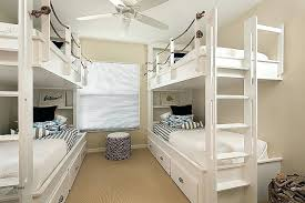 Bunk Beds For 4 4 Bunk Beds 4 Bunk Beds In Wall New Bed Storage Ideas Home