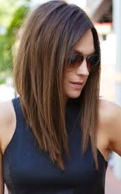 hairstyles that have long whisps in back and short in the front hair ideas a line bob hair styles hair beauty hair cut bob