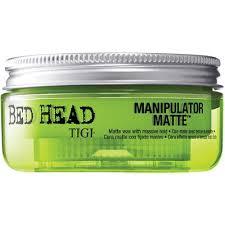 Bed Head Wax Stick Bed Head Manipulator Matte Wax Ulta Beauty