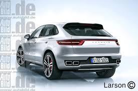 Porsche Cayenne 3 6 - pictures porsche cayenne 3rd generation germancarforum