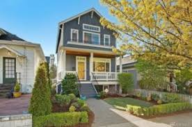 just inspected this 3 story house in seattle 4 seasons home