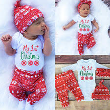 baby christmas baby christmas clothes brand clothing