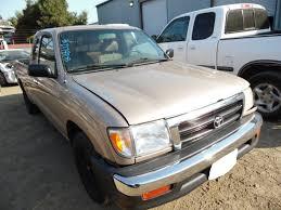 1998 toyota tacoma 2wd 1998 toyota tacoma sr5 xtra cab 2 4l mt 2wd z17858 rancho