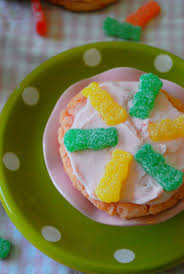 sour patch pink lemonade cookies the domestic rebel