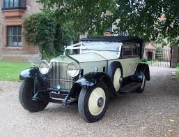 classic rolls royce phantom 1927 vintage rolls royce phantom i convertible in ivory white