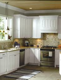backsplash ideas for kitchen with white cabinets white kitchen tile backsplash ideas kitchen adorable ideas for