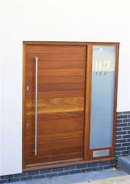 front door contemporary design sensational only best 25 ideas