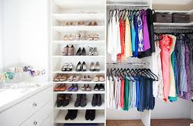 how to organise your closet small closet products to organize your wardrobe freshome