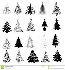 primitive christmas tree primitive christmas tree clipart 28