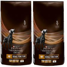 purina veterinary diets canine nf renal function dog food dry from