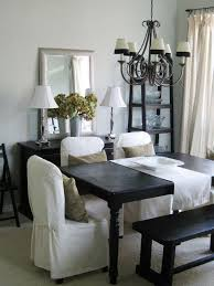 How To Make Slipcovers For Dining Room Chairs 75 Best Inviting Dining Rooms Images On Pinterest Pulte Homes