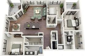 Big House Plan 3d Android Apps On Google Play Big House Plans