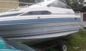 bayliner 2150 cierra sunbridge motor boat 1989 ulvila nettivene
