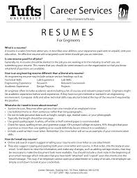 Princeton Resume Template Cover Letter Princeton University Career Services