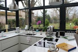 a kitchen in the winter garden homestyleblogs com