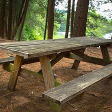 Build Wooden Picnic Table by 439 Best Do It Yourself Images On Pinterest Earth News Grits