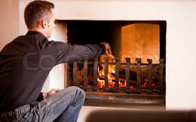 the fireplace man stovers