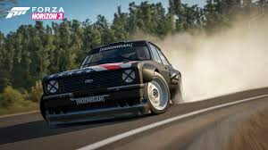 hoonigan nissan forza horizon 3 adds hoonigan car pack next week u2013 the nobeds