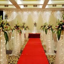 beautiful effect string fairy lights house room dress festival