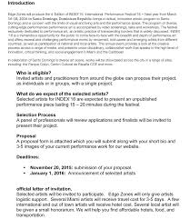 Sending Resume By Email Index 16