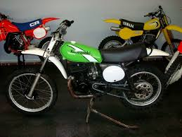 kawasaki motocross bikes for sale kawasaki motorcycle photo of the day page 9