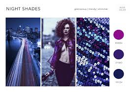 Purple Mood Rudecolor 2015 Color Trends Mood Boards For Designers