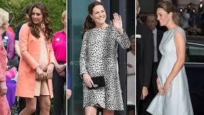 maternity fashion kate middleton s top 10 pregnancy looks see regal maternity