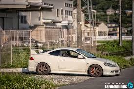 jdm acura rsx daily driver joy machine yuta u0027s dc5 itr voitures japonais