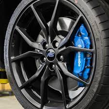 ford focus wheel caps 2016 focus rs center cap m 1096 rs