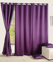Purple Eclipse Curtains by Door Blackout Curtains Door Curtins This Item Onlycurtain Blackout