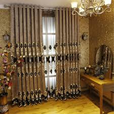 Bedroom Window Curtains Compare Prices On Elegant Window Curtains Online Shopping Buy Low