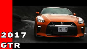 nissan ads 2016 2017 nissan gtr commercial youtube