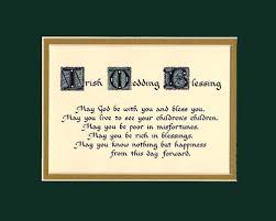 wedding blessing wedding blessing home decor wall sign keepsake