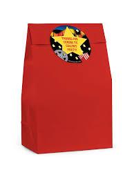 personalized favor bags personalized favor bag set of 12 favor bags favors